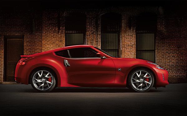 Ventes Nissan en mai : un nouveau record encore