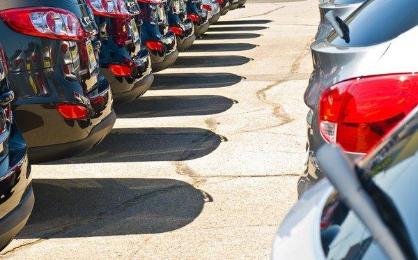Trois façons d'économiser sur notre financement auto d'occasion