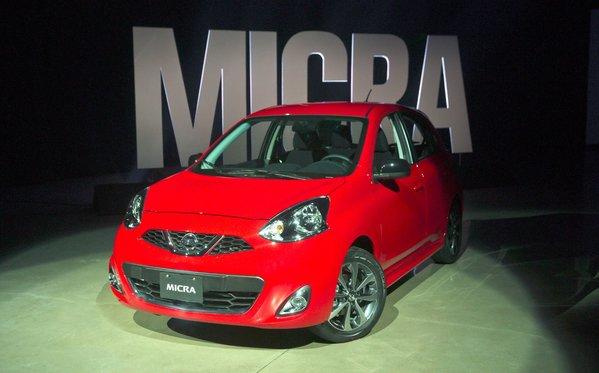 Nissan dépasse le cap des 100 000 véhicules pour la première fois au Canada