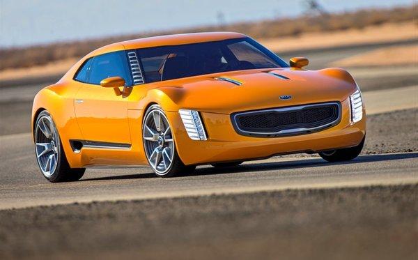 Plus récents modèles Kia récipiendaires de trois prix GOOD DESIGN