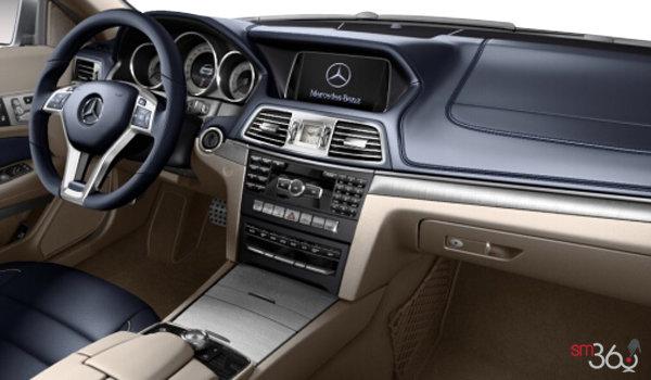 Mercedes Benz Classe E Cabriolet 550 2014 224 Vendre 224