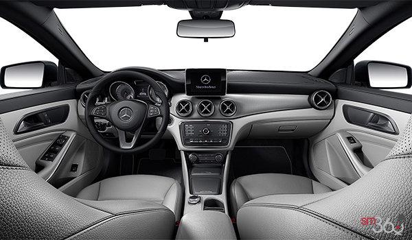 Mercedes benz cla 250 4matic 2015 une authentique for Artico interieur