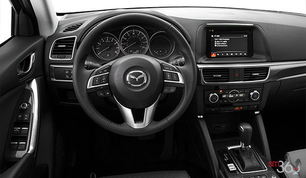 2016  2016.5 Mazda CX-5 GT For Sale