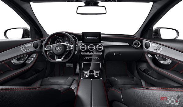 Mercedes Benz Classe C 450 Amg 4matic 2016 D 233 Termin 233 E 224