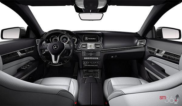 Classe E Cabriolet 400 2016