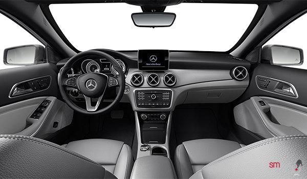 Mercedes benz gla 250 4matic 2016 explorez votre gr for Artico interieur