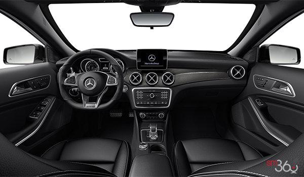 Mercedes Benz Gla 45 Amg 4matic 2016 Explorez Votre Gr Neuf Vendre Groupe Beaucage