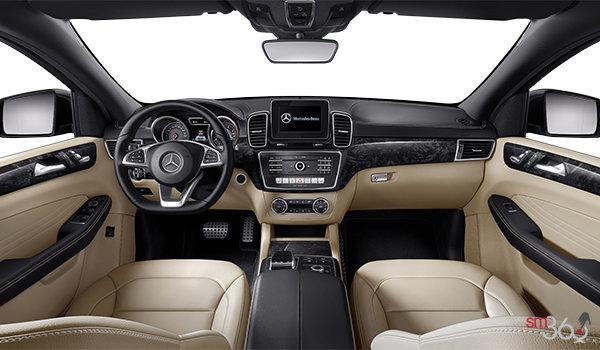 Mercedes Benz Gle Coup 233 450 4matic Amg 2016 Peut 234 Tre Le