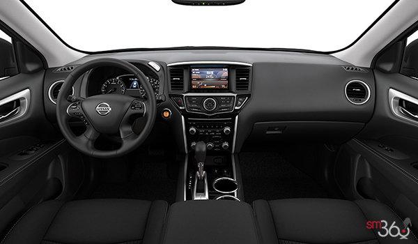 Pathfinder S 2016