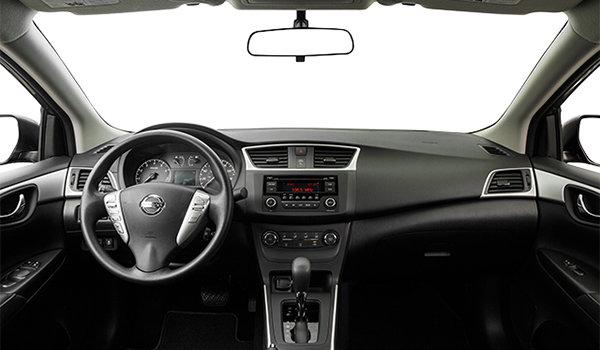 Sentra S 2016