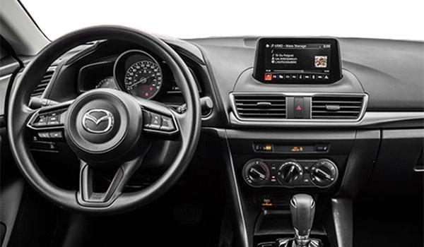 2017  Mazda3 SE For Sale