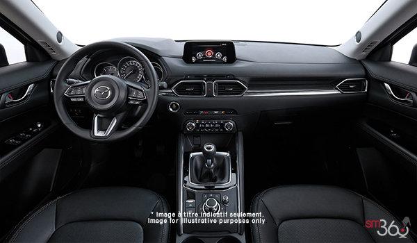 2017 Mazda CX-5 GX For Sale