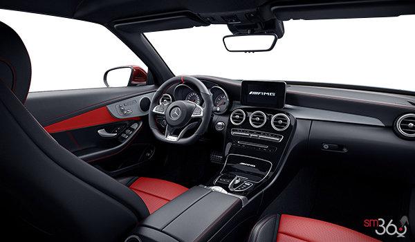 Classe C Cabriolet C 300 4MATIC 2017