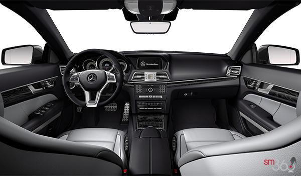 2017  E-Class Cabriolet 400