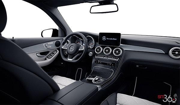 Mercedes benz glc 300 4matic 2017 rehausse la barre pour for 2017 mercedes benz glc class dimensions