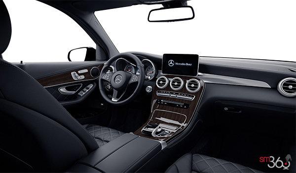 Mercedes benz glc 300 4matic 2017 rehausse la barre pour les vus de luxe neuf vendre Decoration noir or luxe classe
