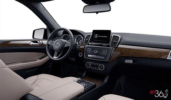 Mercedes benz gls 450 4matic 2017 si l gant vendre for 2017 mercedes benz gls 450 4matic