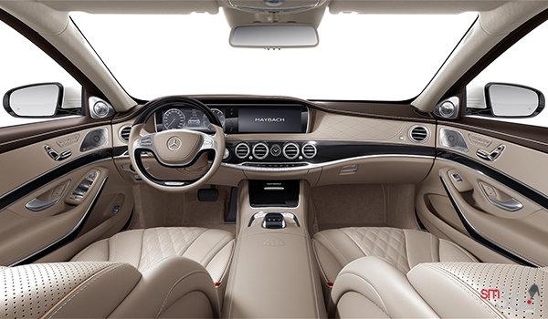 C class designo interior small house interior design for Mercedes benz maybach interior