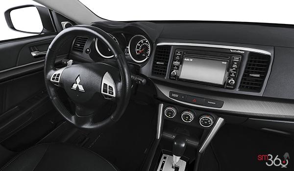 Mitsubishi Lancer Gts 2017 Puissance Et Efficacit Optimis Es Neuf Vendre Groupe Beaucage