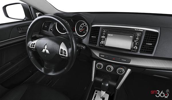 Mitsubishi Lancer Se Limited Edition 2017 Puissance Et Efficacit Optimis Es Vendre Granby