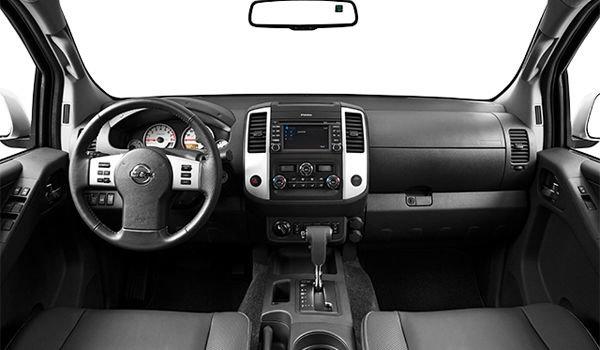 Nissan Frontier Pro 4x 2017 Camion Interm Diaire Ardeur De Gros Calibre Vendre