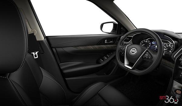 Nissan Maxima Platine 2017 Des Innovations Qui Prot Gent Vendre Sherbrooke Nissan De