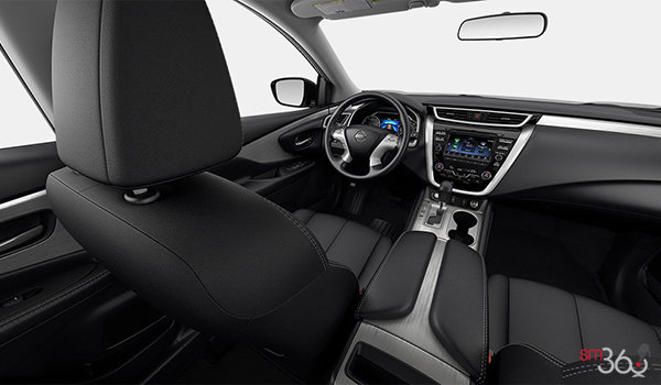 Nissan Murano S 2017 Un Design S Duisant Neuf Vendre