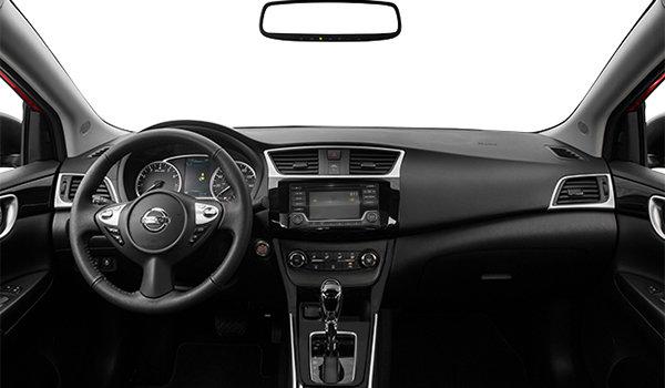 Nissan Sentra Sv 2017 Con Ue Sp Cialement Pour Vous Vendre Sherbrooke Nissan De Sherbrooke