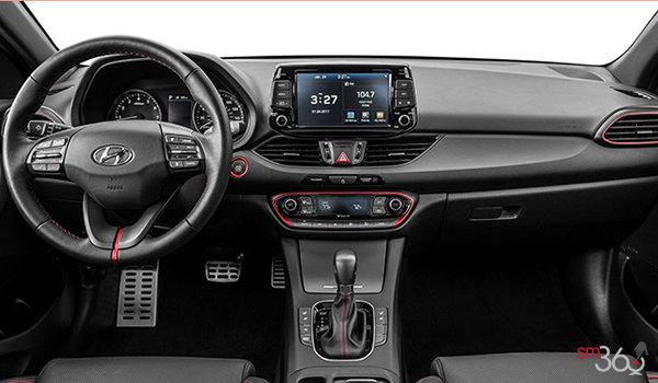 Hyundai Elantra Gt Sport Ultimate 2018 Le Voir Pour Le Croire Vendre Magog Hyundai Magog