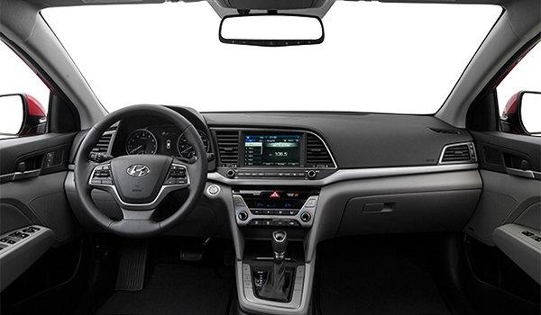 Hyundai elantra limited 2018 une classe au dessus des autres neuf vendre groupe beaucage for Hyundai elantra interior colors