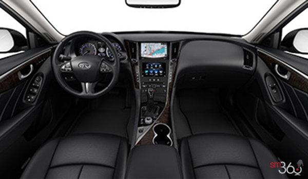 Q50 Hybride HYBRIDE 2018