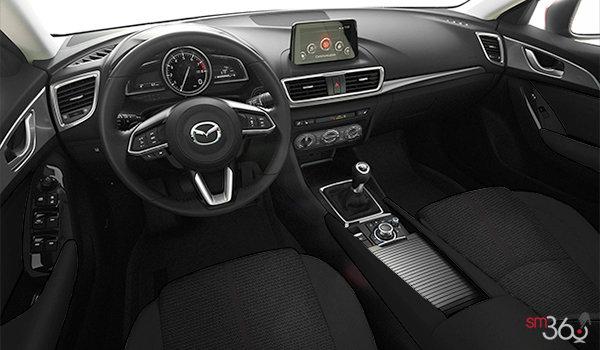 Mazda3 GX 2018
