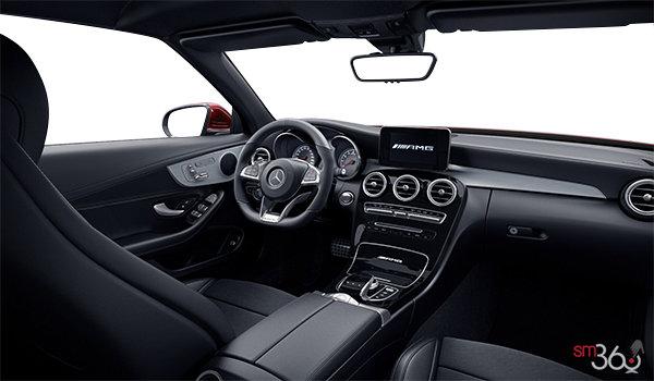 Classe C Cabriolet C 300 4MATIC 2018