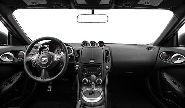 2018  370Z Coupe BASE