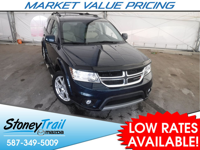 2015 Dodge Journey SXT - ONE OWNER! CLEAN HISTORY!