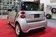 Smart Fortwo electric drive 2016 Passion *Toit vitré pano + Sièges chauffants*